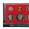 Susan B. Anthony 1979-1982 Proof Sets In Original Government Packaging