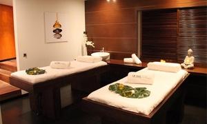 Le Max Wellness Club Wellington: Masaje de 1 hora en el hotel Wellington 5* por 49 €, con envoltura por 89 € y con manicura por 119 €