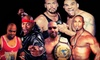 59% Off Coastal Championship Wrestling Event