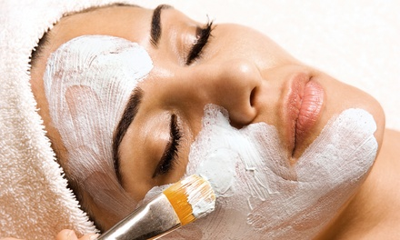 One or Three HydraFacials at Universal Laser Center (Up to 82% Off)