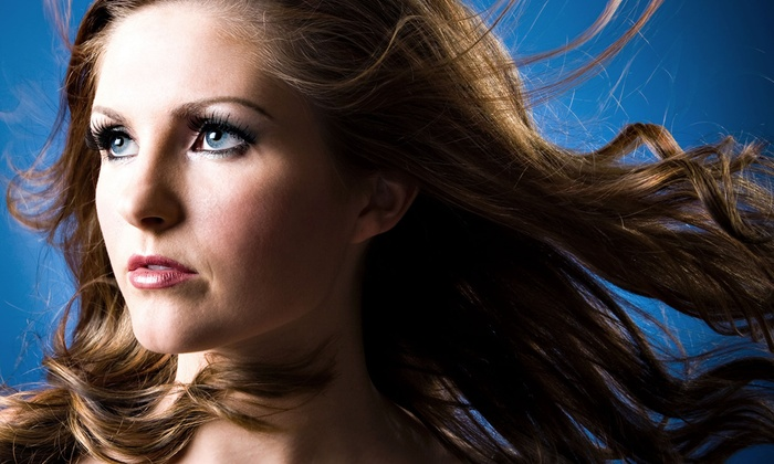 Stylist Affair - Toronto (GTA): $29 for a Makeup and Beauty Workshop at Stylist Affair ($60 Value)