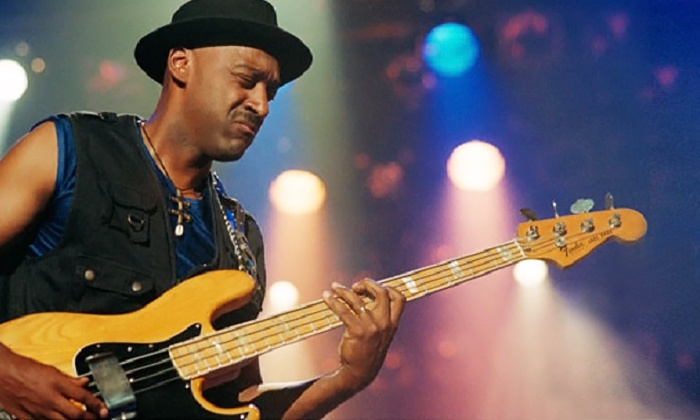 Marcus Miller - Downtown: Marcus Miller Jazz Concert for Two on March 15 at 7 p.m. (Up to 45% Off)
