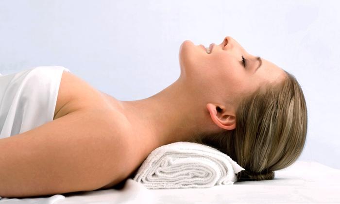 Sedona Healing Arts (in Westport) - Sedona Healing Arts: 60-Minute Swedish or 75-Minute Aromatherapy Massage and Foot Scrub at Sedona Healing Arts (Up to 53% Off)