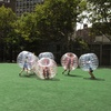 Up to 42% Off Bubble Ball Game Play with Bubble Ball Soccer NYC