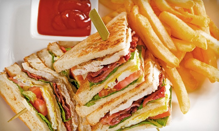 Costa's Family Restaurant - Covina-Valley: Diner Food for Breakfast, Lunch, or Dinner at Costa's Family Restaurant (Half Off). Two Options Available.