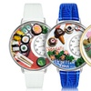 Women's Food Themed Watches