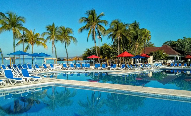 All Inclusive Resort On Haiti S Caribbean Coast