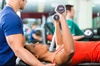 Justincredible Personal Training - Westchester County: Two Personal Training Sessions with Diet and Weight-Loss Consultation from Justincredible Personal Training (73% Off)