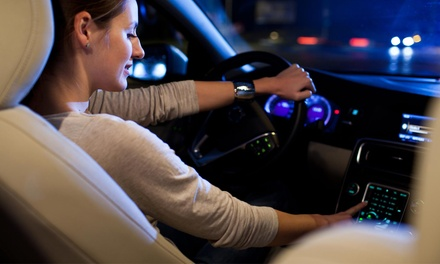 $59 for an Automotive Air-Conditioner Charge and Service Package at Todd's Complete Auto Care ($150 Value)