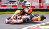 Sessions de karting