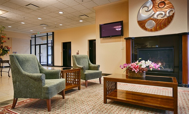 Best Western Plus Tacoma Dome Hotel Groupon