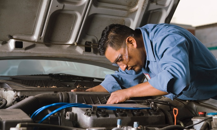 A-1 Quality Transmission - Dearborn Heights: Transmission-Maintenance Package for One or Two Vehicles at A-1 Quality Transmission (Up to 54% Off)