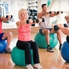 Up to 90% Off Fitness Classes to LifeStyleRx