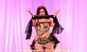 Hind Said Said - Estúdio de Dança: Hind Said Said Estúdio de Dança – Bom Fim: 1, 3 ou 6 meses de aulas de dança do ventre
