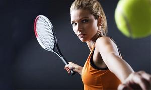 Associazione Polisportiva Dilettantistica Sport Più: 3 o 5 lezioni di tennis per una o 2 persone da Associazione Polisportiva Dilettantistica Sport Più (sconto fino a 83%)