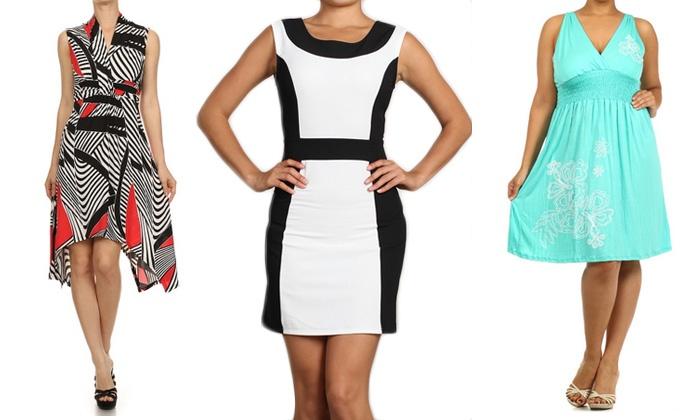 Daena's Moda - Natomas: $18 for $40 Worth of Women's Apparel and Accessories at Daena's Moda