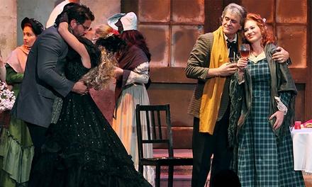 Opera New Hampshire's
