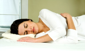 Sleep Right Dental - The CPAP Alternative: $255 for a Sleep Screening at Sleep Right Dental - The CPAP Alternative(60% Off)