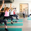Up to 44% Off Fitness Classes