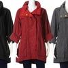 Tally Ho Anorak Women's Euro-Coat