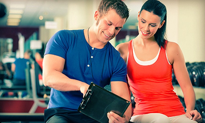 Pain and Wellness at Thompson Physical Therapy - Bullard: One or Three 60-Minute Personal-Training Sessions at Pain and Wellness at Thompson Physical Therapy (Up to 59% Off)