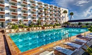 Oceanfront Hotel on Daytona Beach