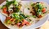 Los Cocos Fruteria Y Taqueria - Donaldson Terrace: $10 for $20 Worth of Mexican Food at Los Cocos Fruteria Y Taqueria