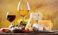 Wijndegustatie met tapas voor 2, 4 of 8 personen bij Vins de la lune