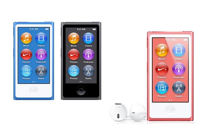Coupon codes for ipod nano