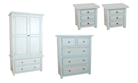 Darcy Bedroom Furniture Set For With Free Delivery