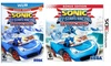 Sonic & All-Stars Racing Transformed for 3DS or Wii U