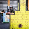 Up to 54% Off Paintless Paintball Packages
