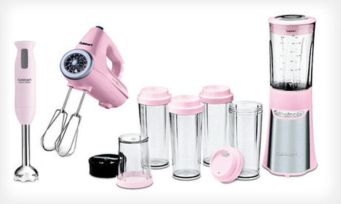 Cuisinart Kitchen Appliances | Groupon Goods