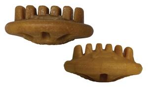 Dog Everlasting Treat with Dental Ridges (2-Pack)