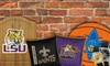 Gameday Goods: $20 for $40 Worth of Authentic NFL, MLB, NBA, NHL, and Collegiate Sports Gifts from Gameday Goods