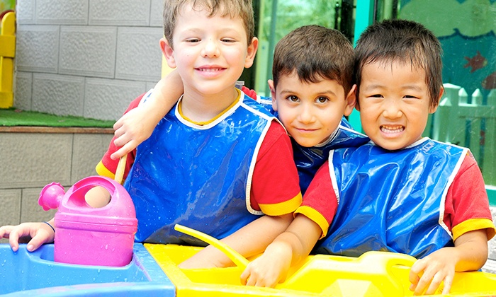 5 Day Summer Camp At British Orchard Nursery For Aed 299 Instead Of 750