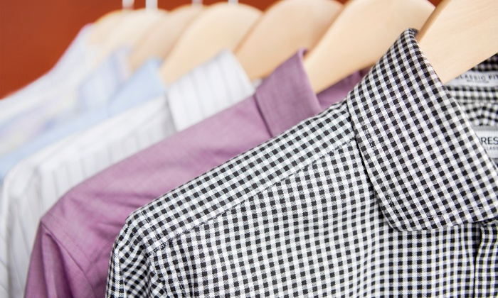 Kahuna Cleaners - East Louisville: $18 for $30 Worth of Dry Cleaning at Kahuna Cleaners