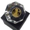 Diamond Dazzler Magic Cube with Saint-Gaudens Replica Coin