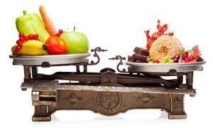 המרכז לאורח חיים בריא ותזונה נכונה: ללמוד לאכול נכון: סדנת תזונה בת 12 מפגשים + 3 מפגשים אישיים ב-159 ₪ בלבד