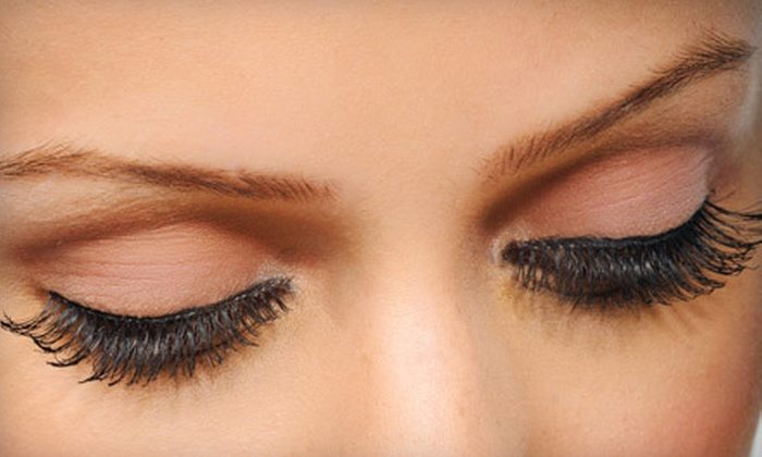 Ruby's Bangles - Roseville: Three or Five Eyebrow-Threading Sessions at Ruby's Bangles in Roseville (Half Off)