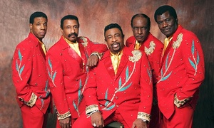 Rhythm And Blues Is Alright With Temptations Review Featuring Dennis Edwards On September 6 (up To 38% Off)