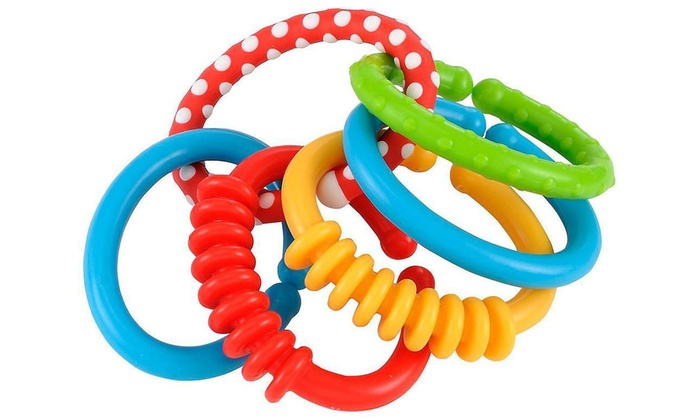 ELC Baby Infant Loopy Links