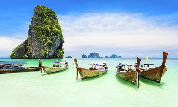 Krabi: 4-Star Hotel + Flights 6