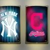 MLB MotiGlow LED-Light Sign