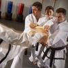 25% Off Martial Arts