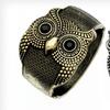 $7.99 for an Owl Bangle Bracelet