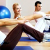 $5 Buys You a Coupon for 20% Off Pilates Class. A $16 Value