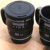 Into Focus Camera-Lens Mugs (Set of 2)