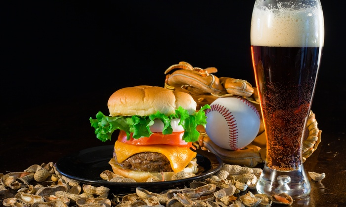 Bobcat Nation Sports Bar & Grill - San Marcos: $6 for $10 Worth of Sports-Bar Food — Bobcat Nation Sports Bar & Grill