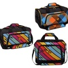Loudmouth 2-Piece Patterned Carry-On Luggage Set